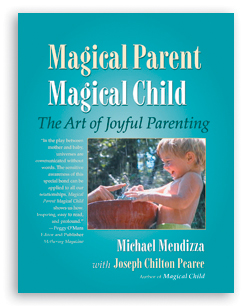 magical parent magical child book