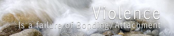 bonding and violence